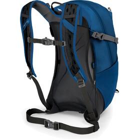 Osprey Hikelite 18 Backpack Bacca Blue